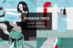 Teenager Times