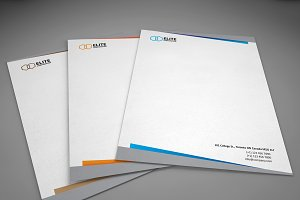 Letterhead 2 with DOCX