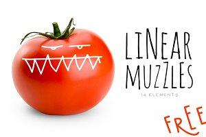 Linear Muzzles