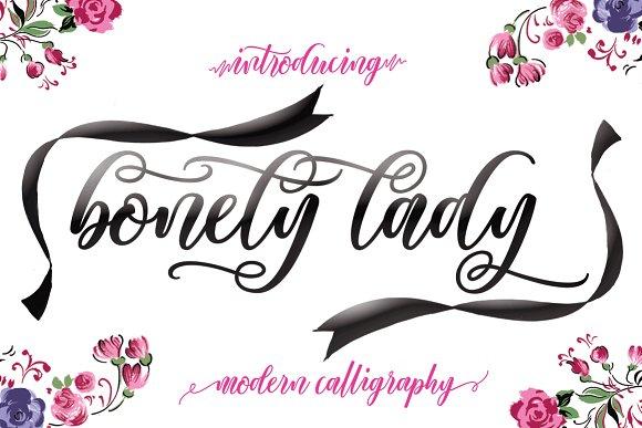 BonetyLady