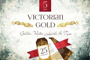 Victorian Gold Vol.5