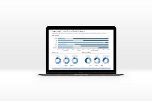 Business Slides Template Bundle