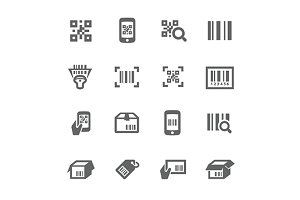 Check code Icons