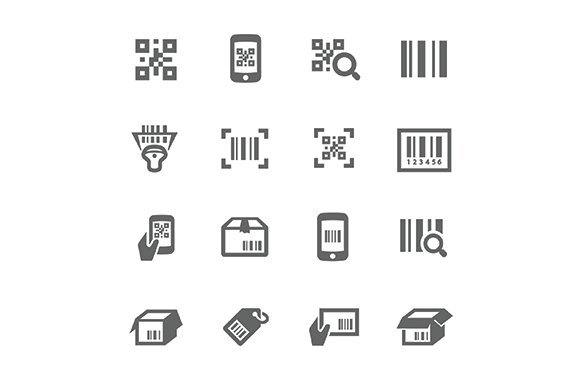 Check Code Icons
