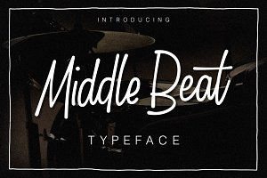 Middle Beat