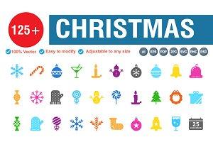 Christmas MultiColor