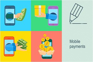 Mobile payments image
