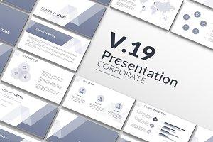 Presentation Corporate 19