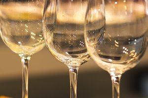 wine tasting sampling