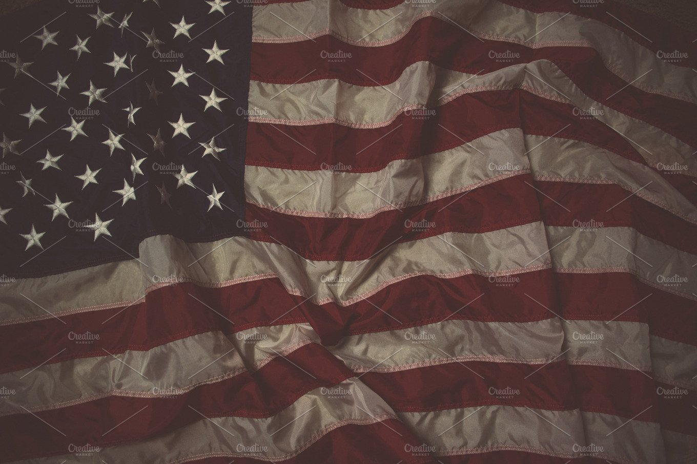 Heritage american flag beauty fashion photos creative market voltagebd Image collections
