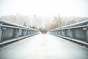 District - Bridge