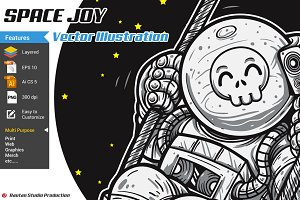 Space Joy