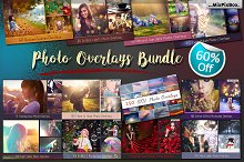 sparkle overlays