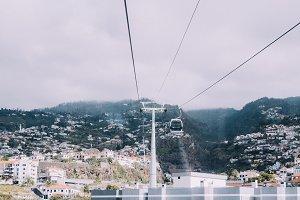 Madeira Island.