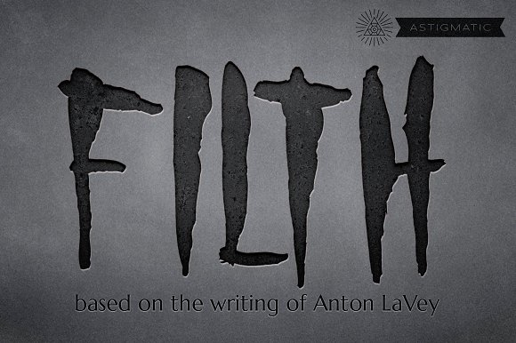 Filth AOE