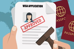 Application Visa Banner
