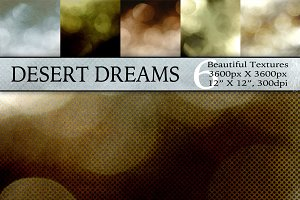Desert Dreams Texture Set