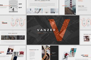 Vanzer Powerpoint