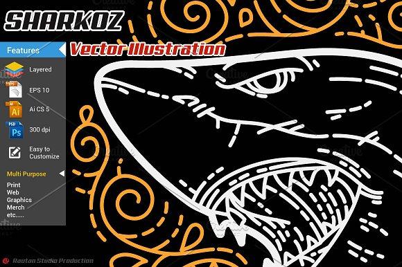 Sharkoz