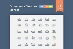 E-Commerce Services Vol 1