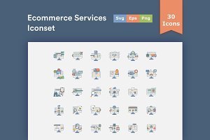 E-Commerce Services Vol 2