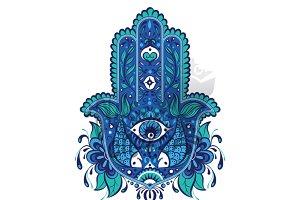 Hamsa Design