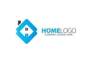 Home-House Logo