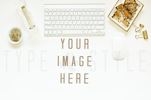 Styled Stock Photo - Desktop
