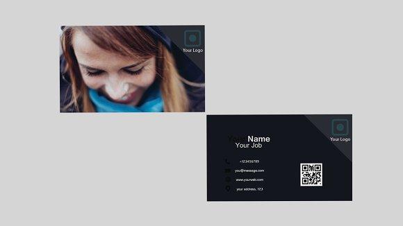 Crnspphtbc Business Card Template