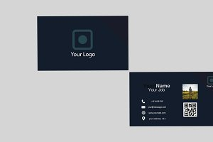 Crnspbdtbc Business Card Template