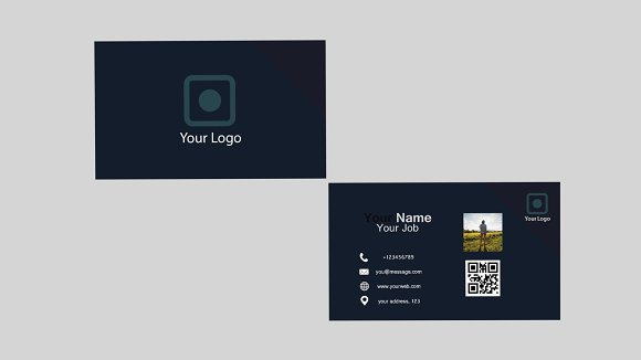 Crnspbdtbc Business Card Template