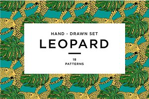 LEOPARD patterns