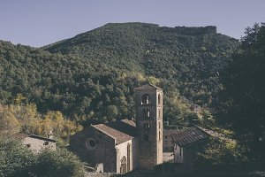 village catalonia