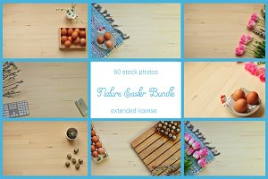 Natural Easter Bundle: 60+ Photos
