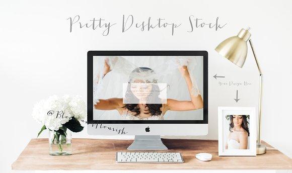 Pretty Desktop 3