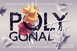 Polygonal Toolkit