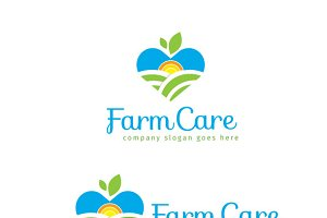 Care Farm Logo