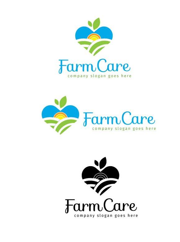 Care Farm Logo