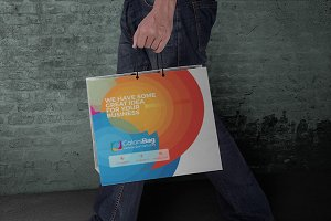 Multipurpose Shopping Bag