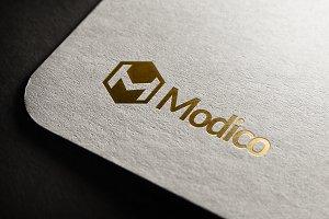 M Logo - nex