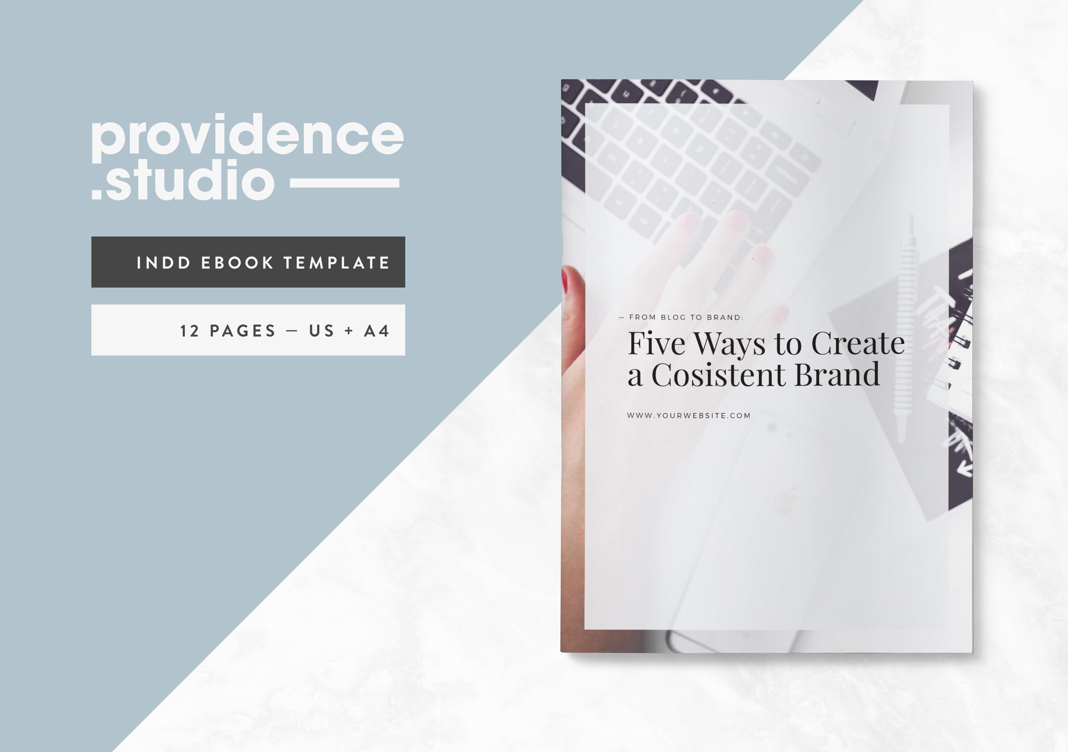 Brilliant Ebook Templates to Design Your Next Bestseller ~ Creative ...
