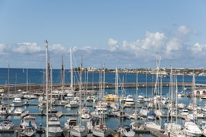 port of Lanzarote