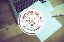 HIPSTER SET Vol. 4 - 36x HiRes