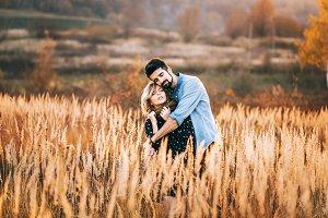 Warm and gentle hugs