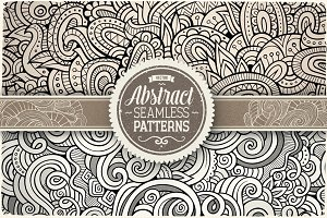 Abstract Patterns. Vol 2