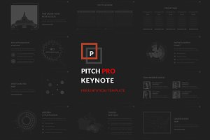 Pitch Pro | Keynote Presentation