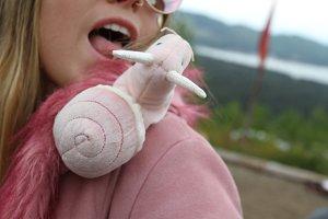 Killer snail.
