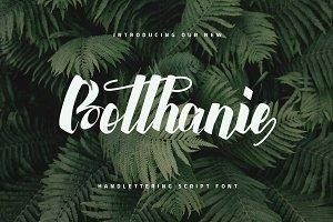 Botthanie Script V1