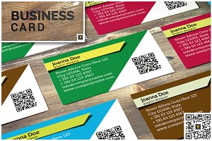 Stripe Business Card