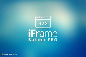 iFrame PRO v2- Adobe Muse